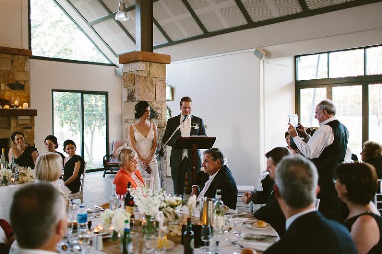 Ironbark hill estate wedding