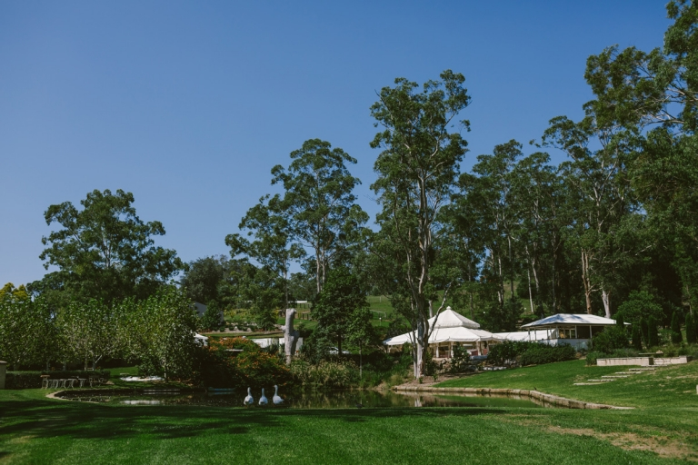 Fernbank Farm Wedding