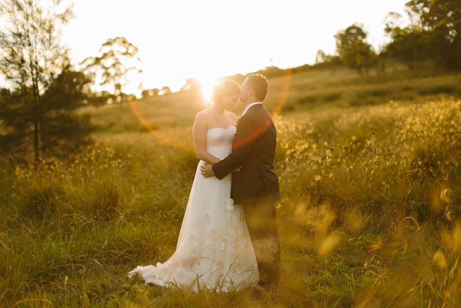 Peppers Creek Hunter Valley wedding
