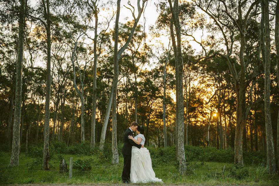 Mindaribba House Wedding Hunter Valley