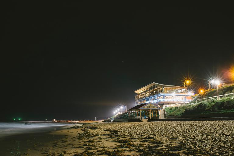 Merewether Surfhouse