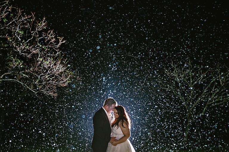 Wet Weather Wedding Tips | Cavanagh Photography