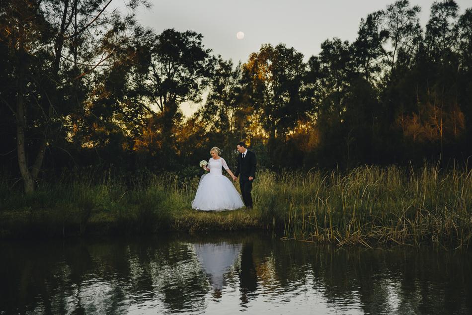 Peppers Creek Wedding Hunter Valley