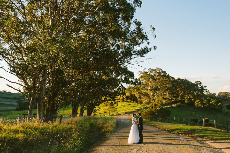 Bistro Molines Tallavera Grove Wedding