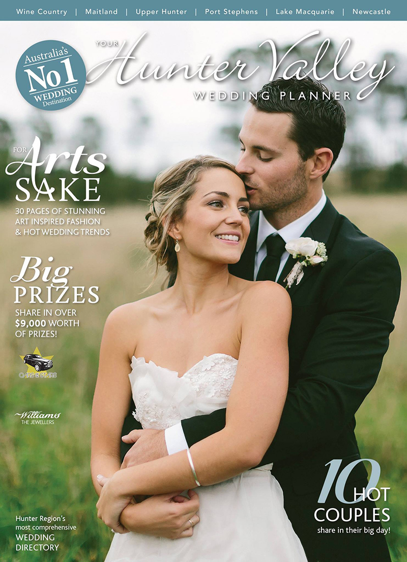 Hunter Valley Wedding Planner