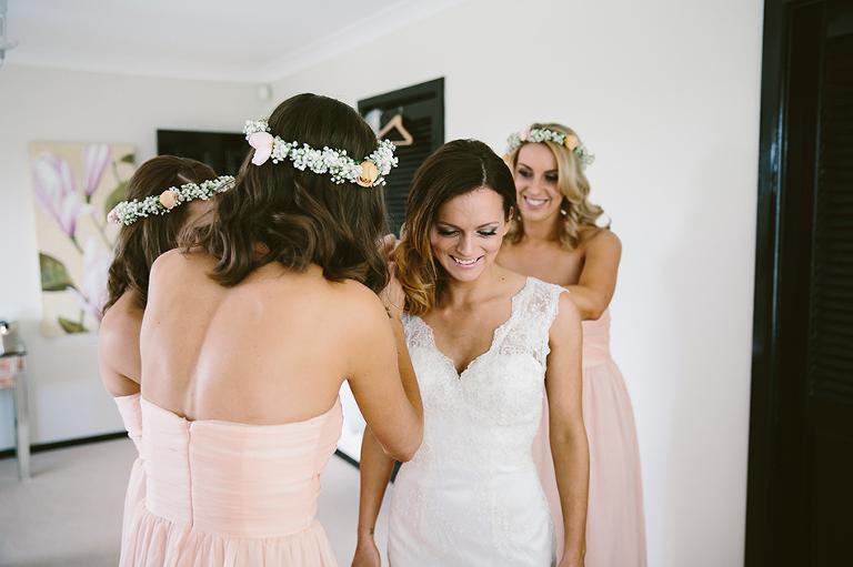 wedding preparation photos 5