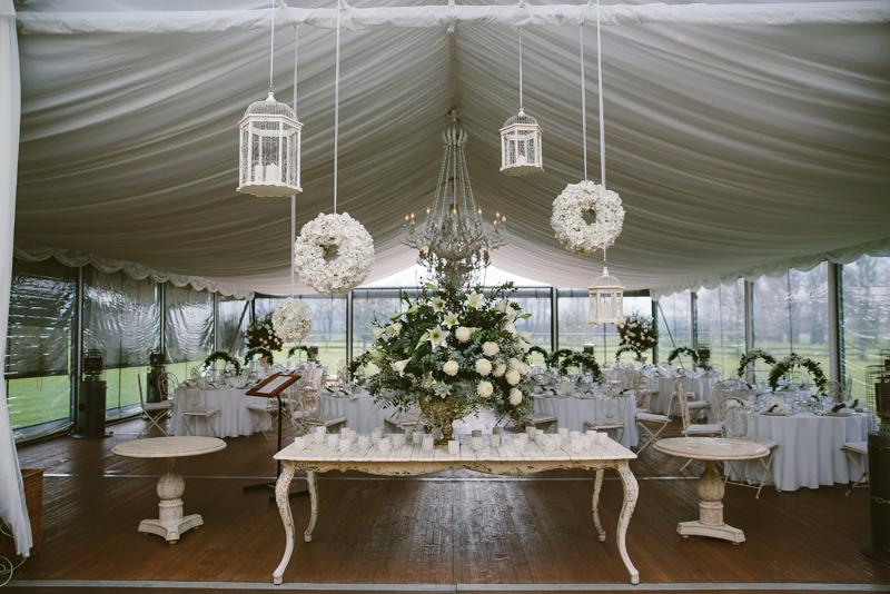 terrara house estate wedding