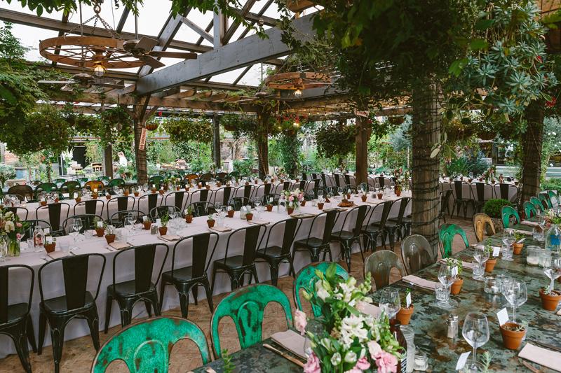 grounds of alexandria wedding
