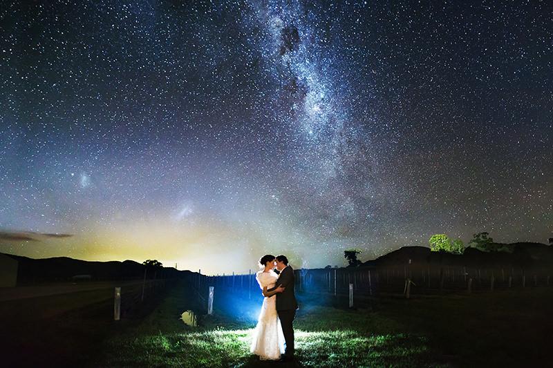 Margan Estate Wedding