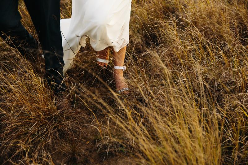 Adina Vineyard Wedding