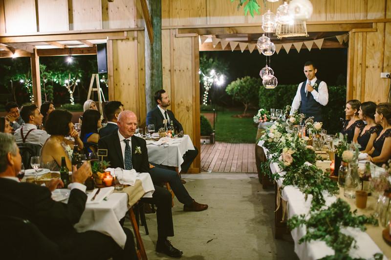 merribee wedding