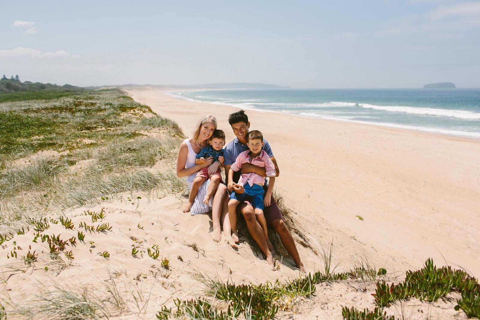 Cavanagh Photography Family photography