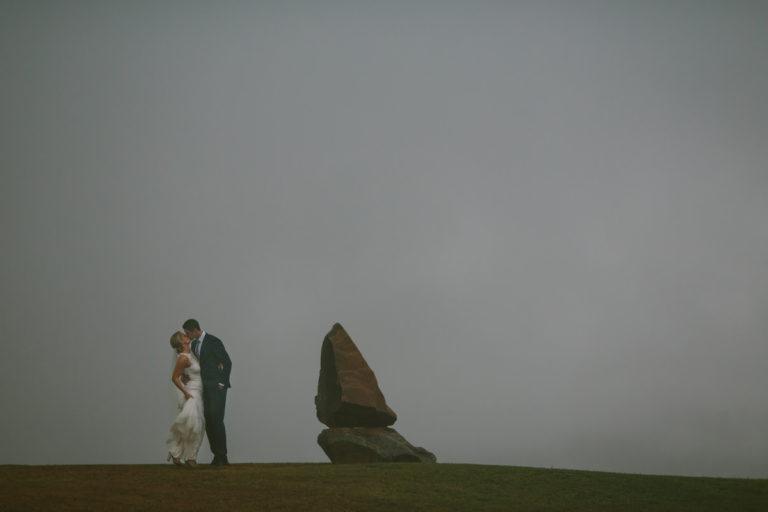 Two Rivers Winery Denman Wedding