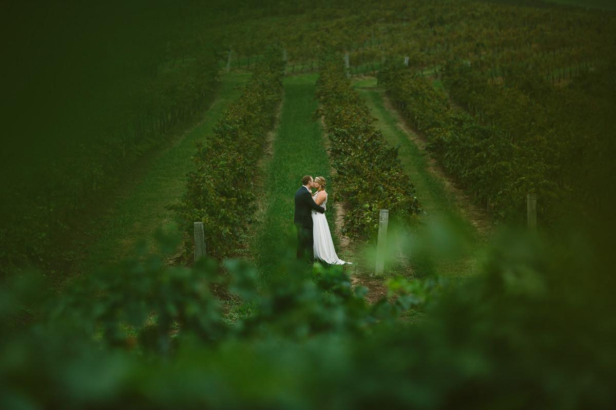 Bistro Molines wedding