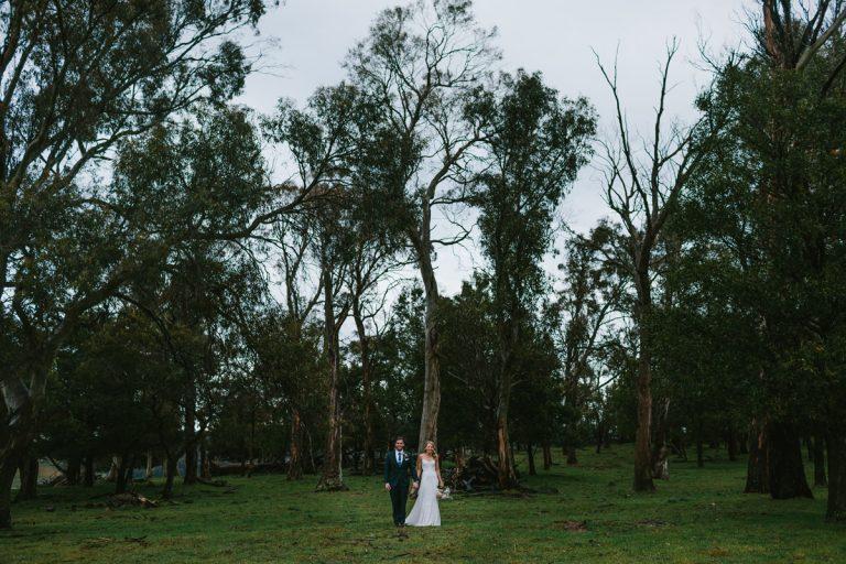 Waldara Farm Wedding