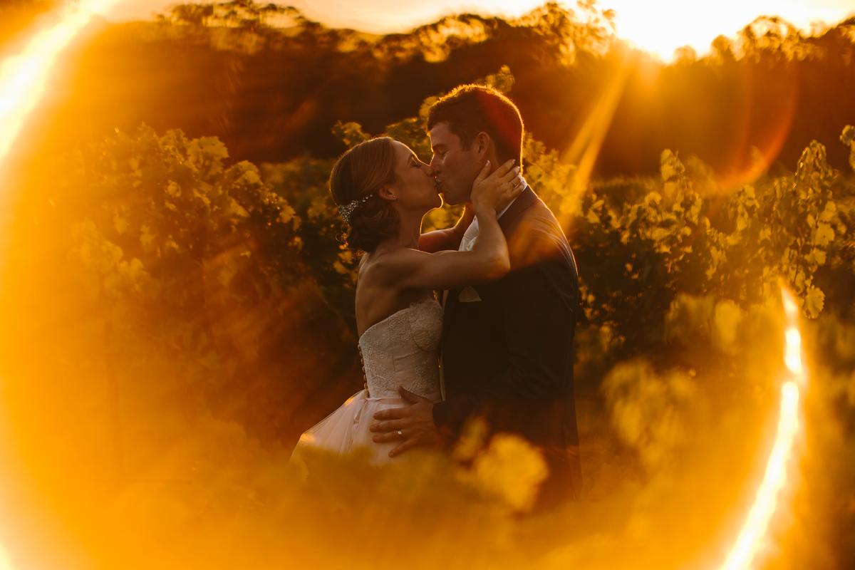 spicers vineyards estate wedding