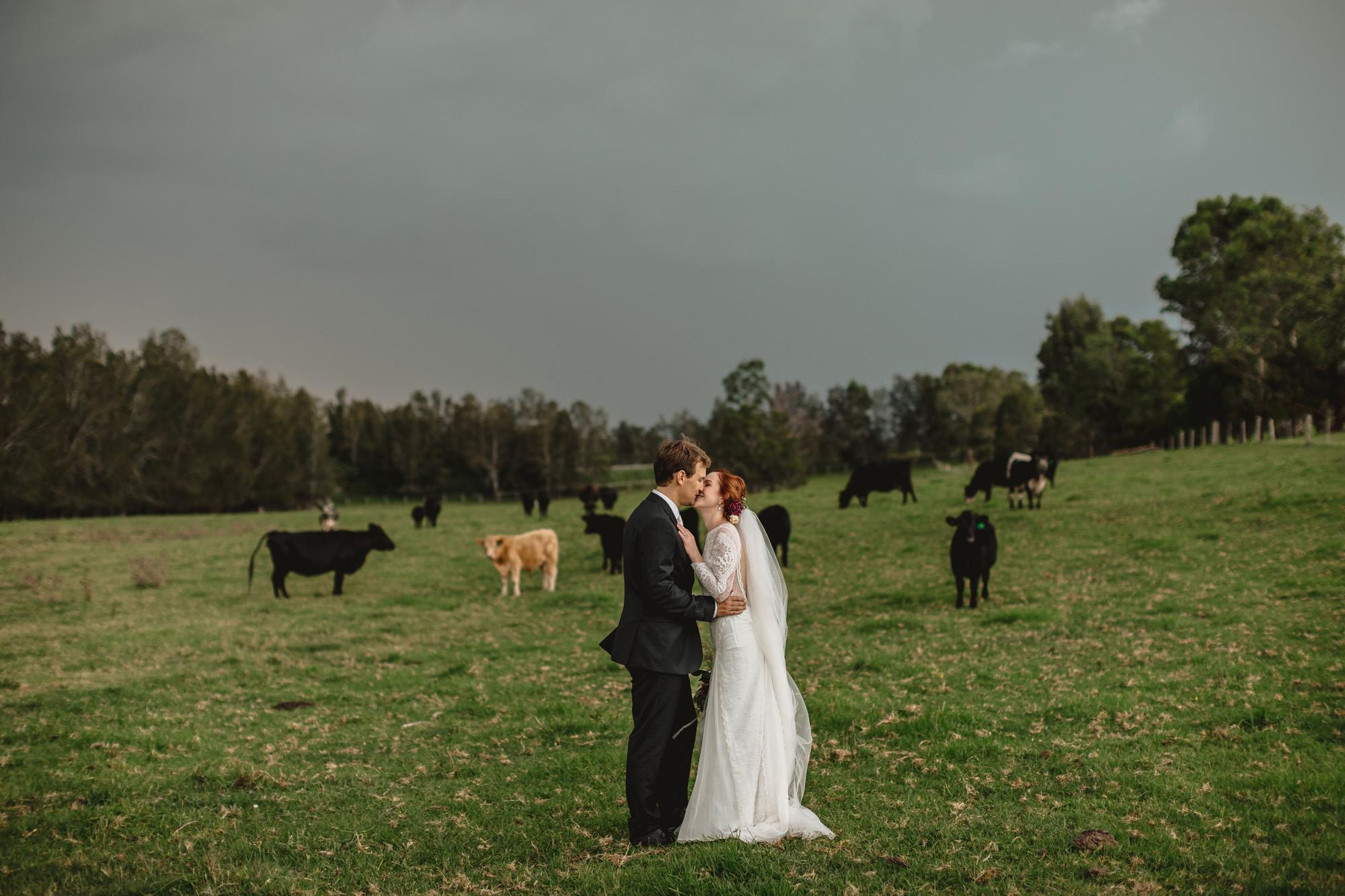 elopements in australia