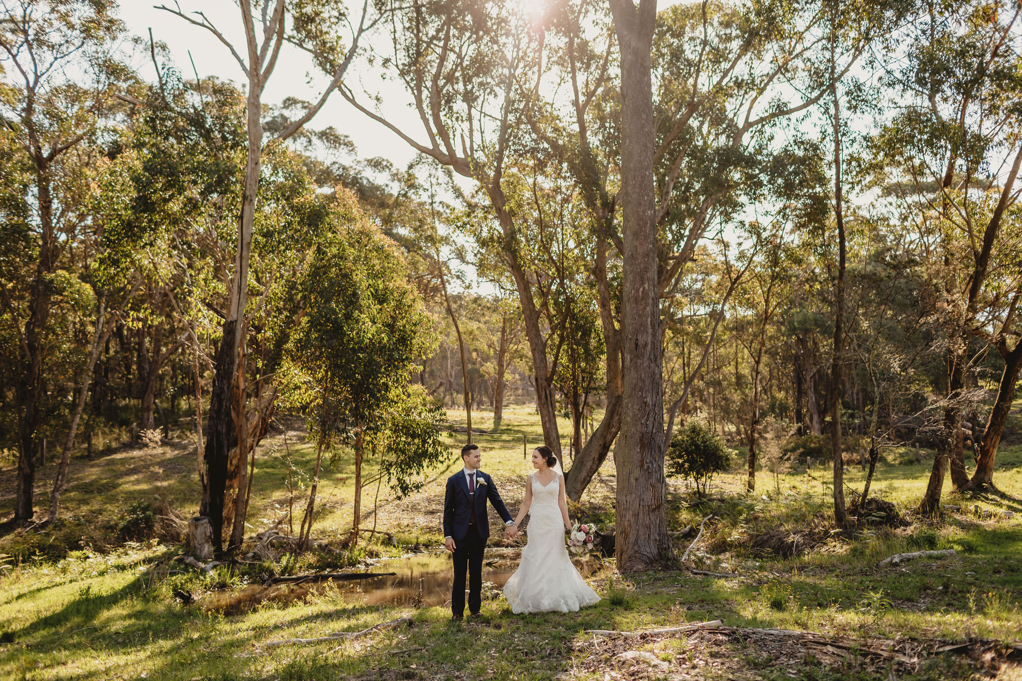 somersby garden estate wedding