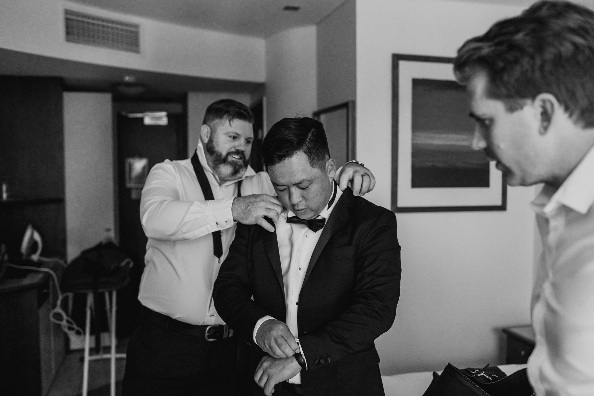alice springs wedding