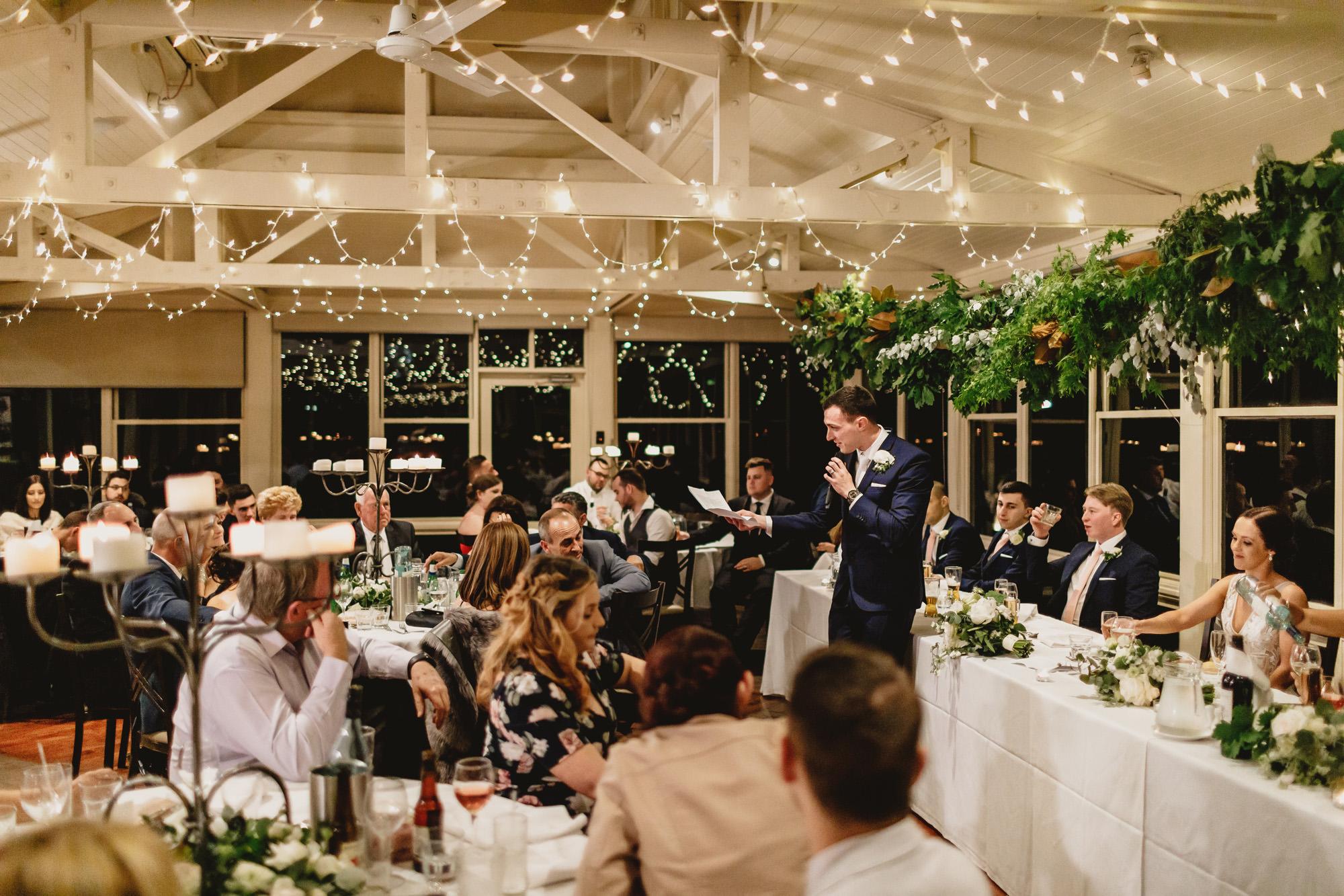 briars country lodge wedding