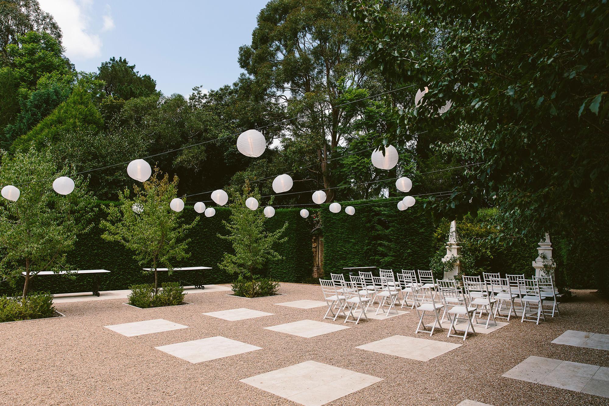 jasers berry wedding ceremony location