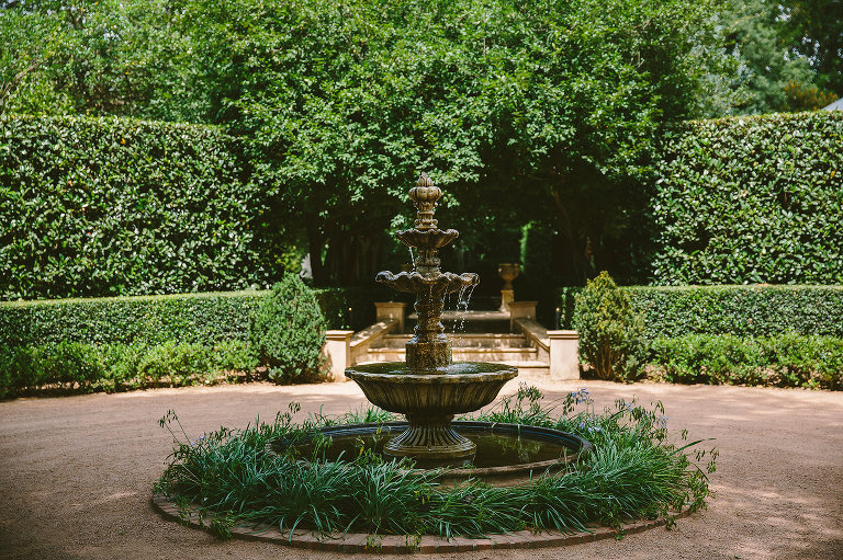 jaspers berry wedding venue the fountain