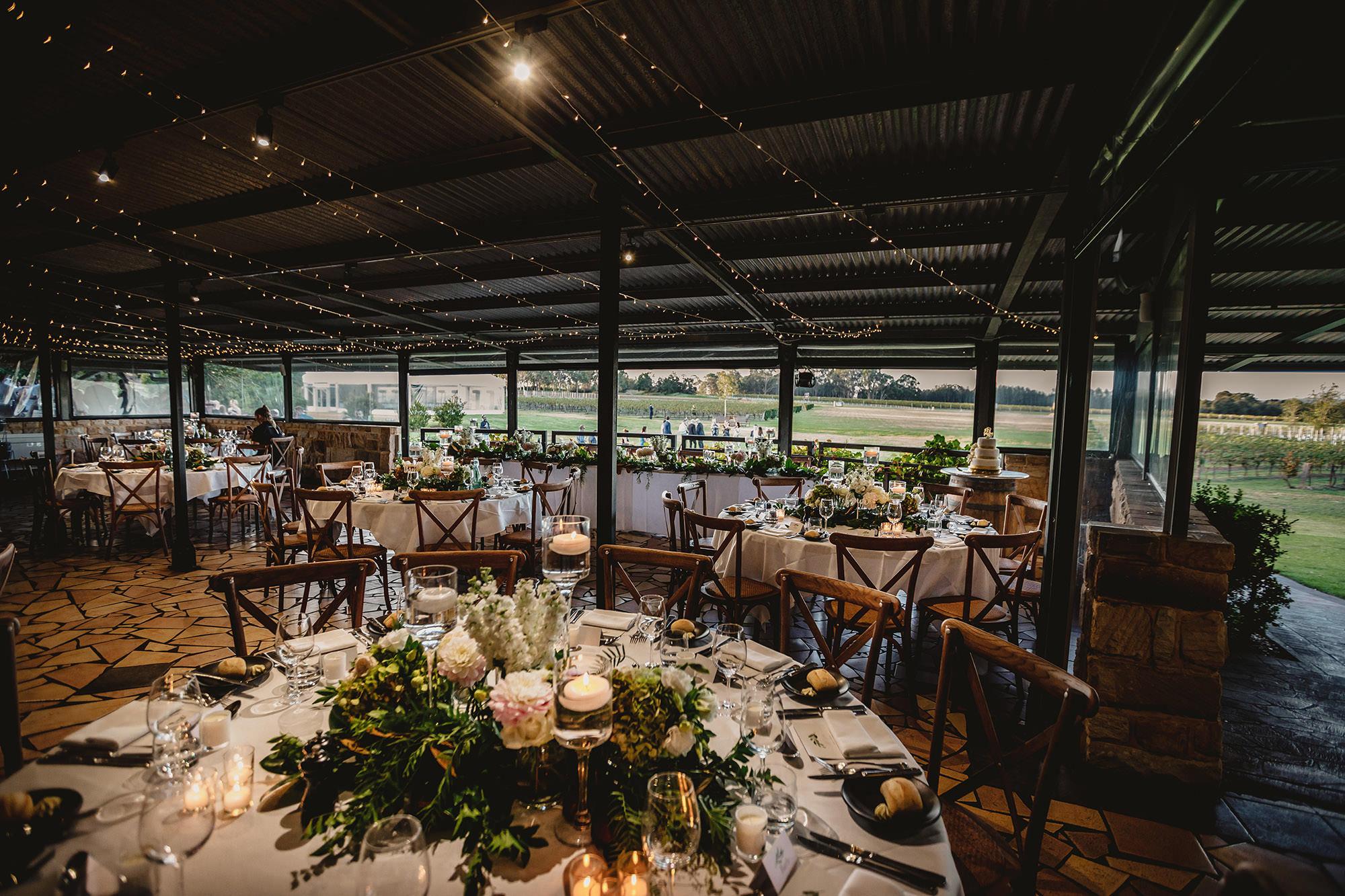 peterson house weddings