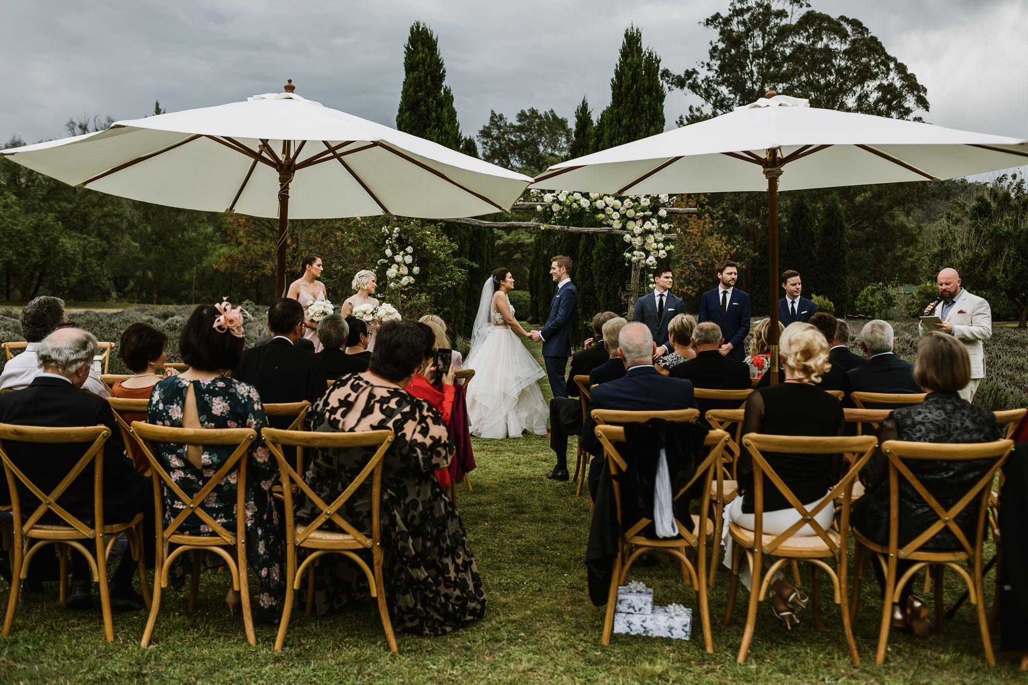 Redleaf Wollombi Wedding Photos