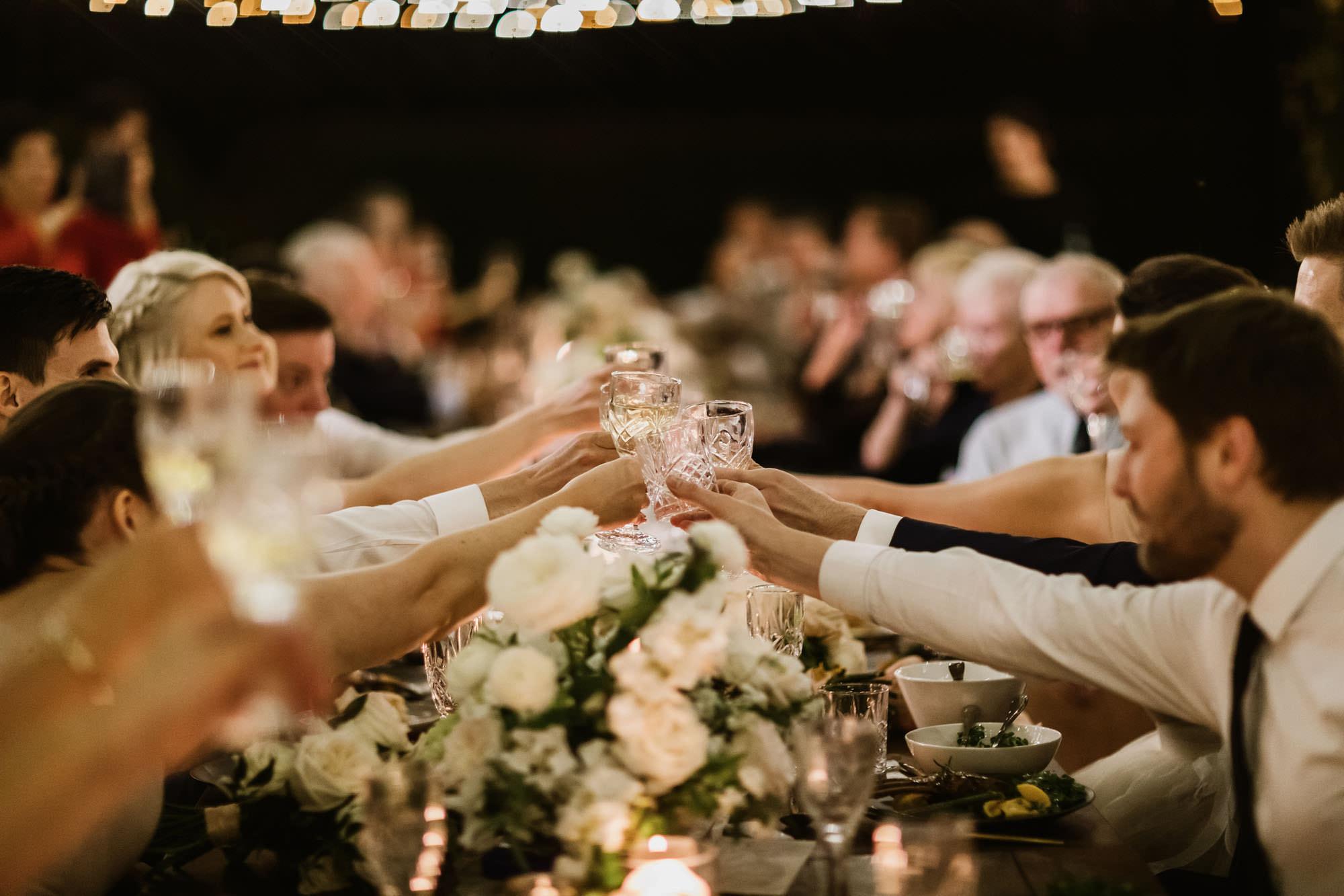 Redleaf Wollombi Wedding