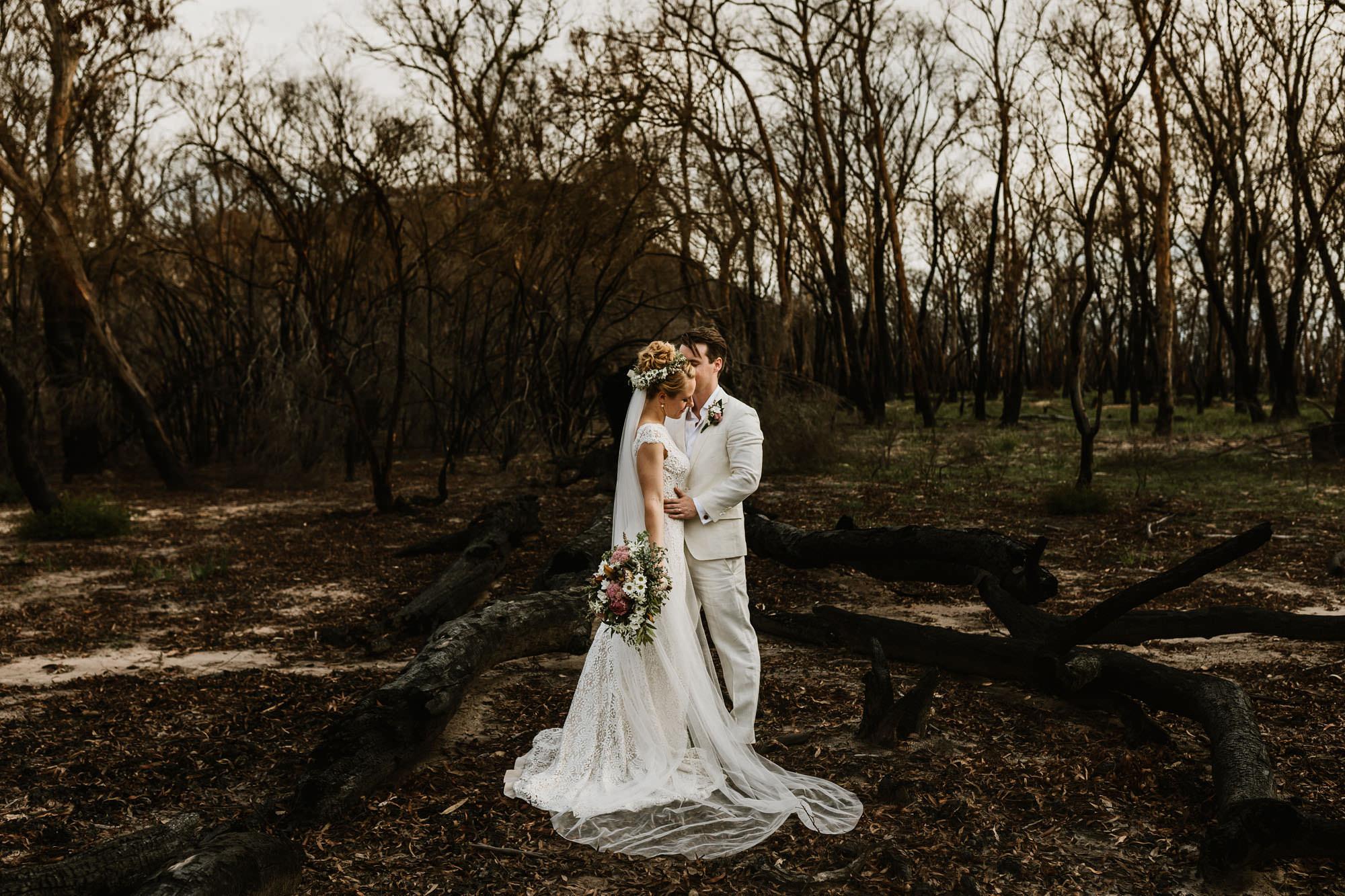Collits Inn Wedding Photos