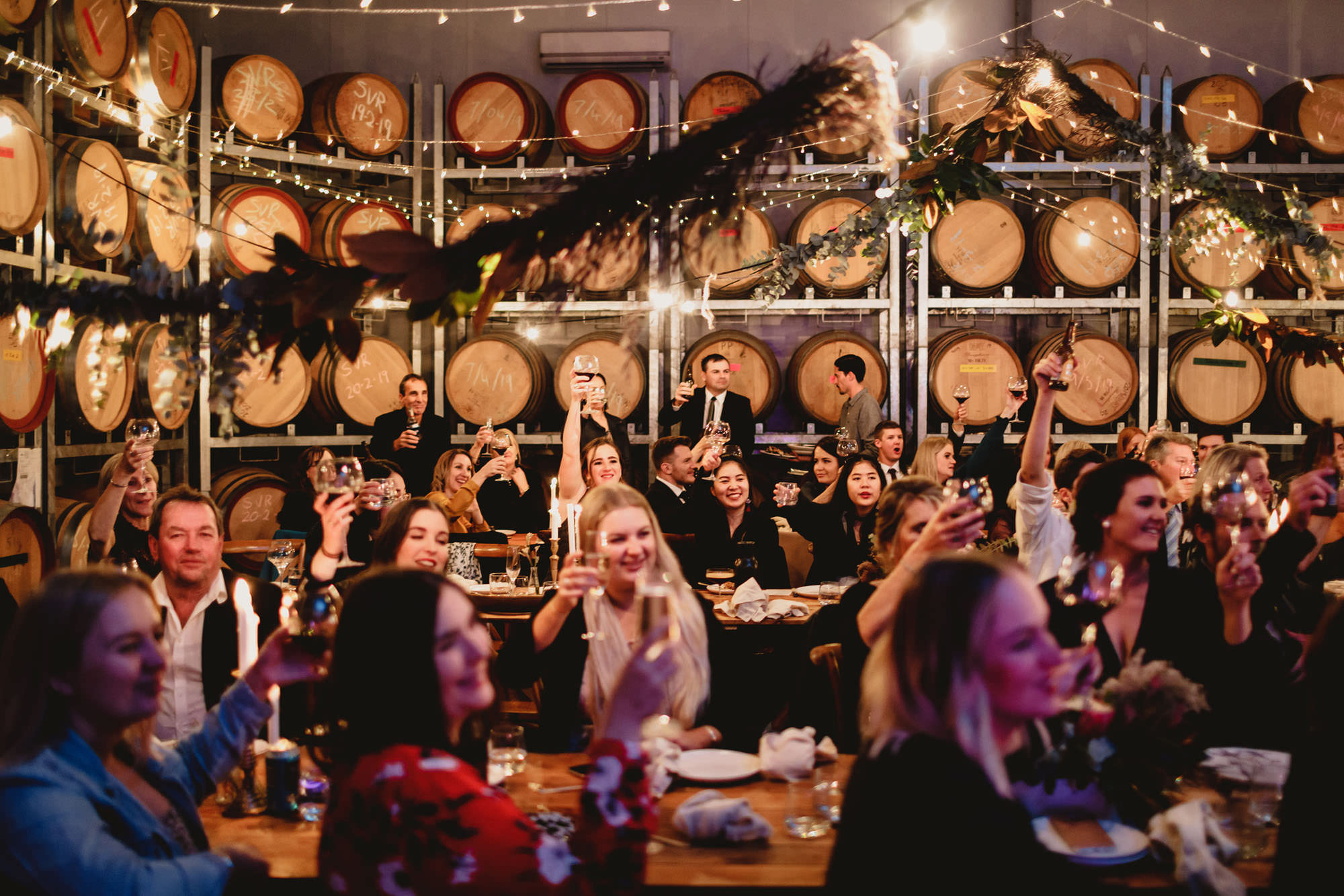 piggs peake winery wedding
