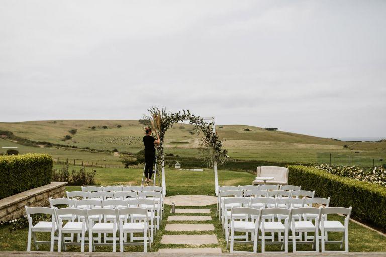 seacliff house gerringong wedding
