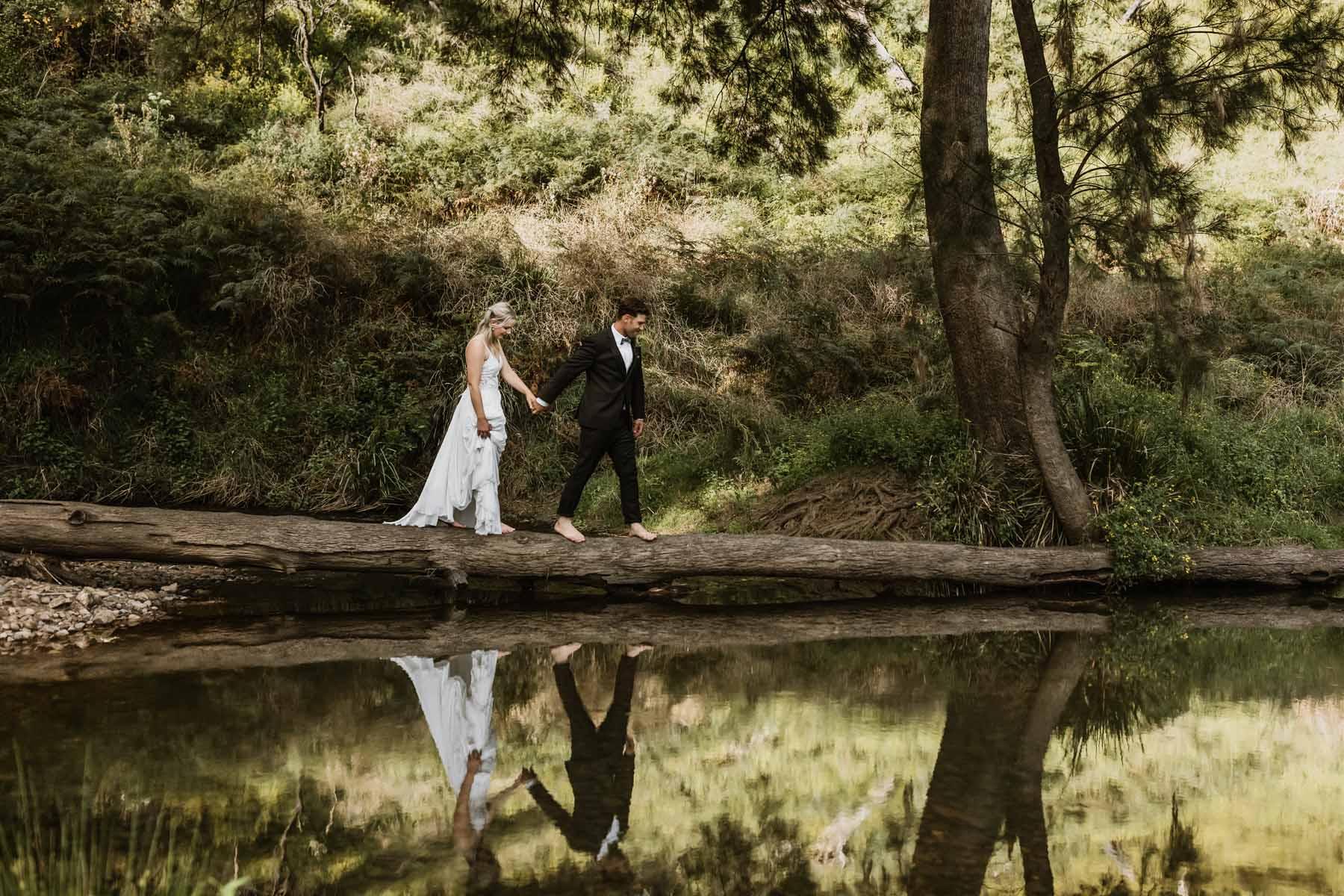 Turon Gates wedding
